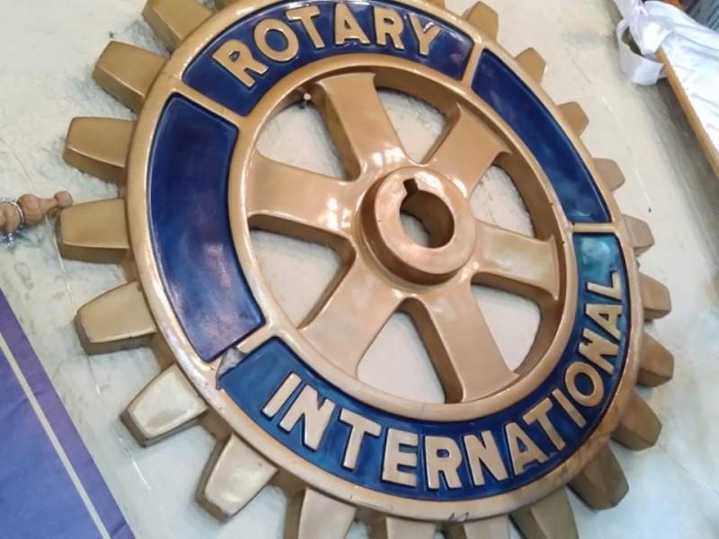 Tras pandemia, retomará Club Rotario Erandi Zamora programas de apoyo