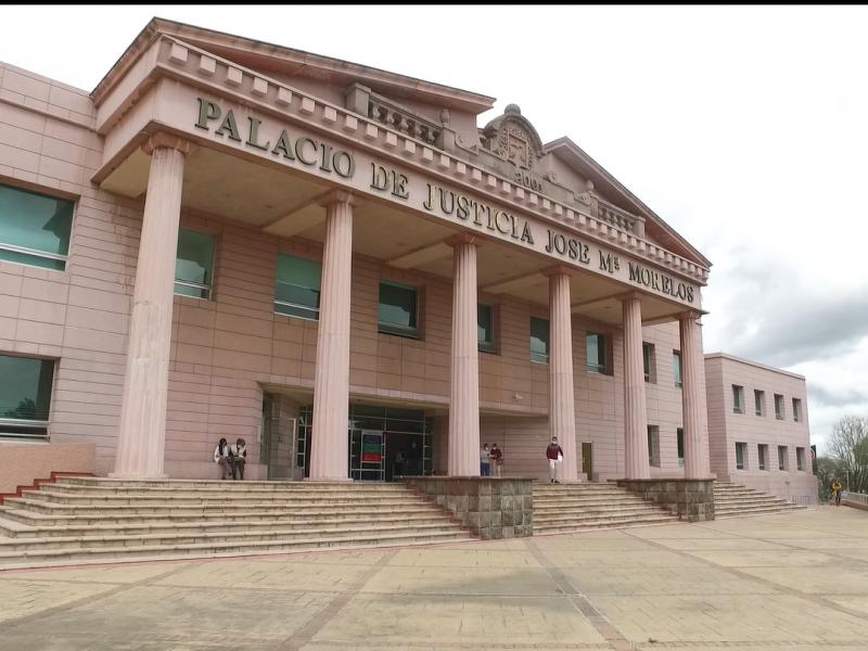 Tras paro de labores, Poder Judicial regresa a las actividades