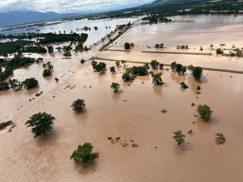 Tras paso de huracanes, EU destina 17 MDD países afectados