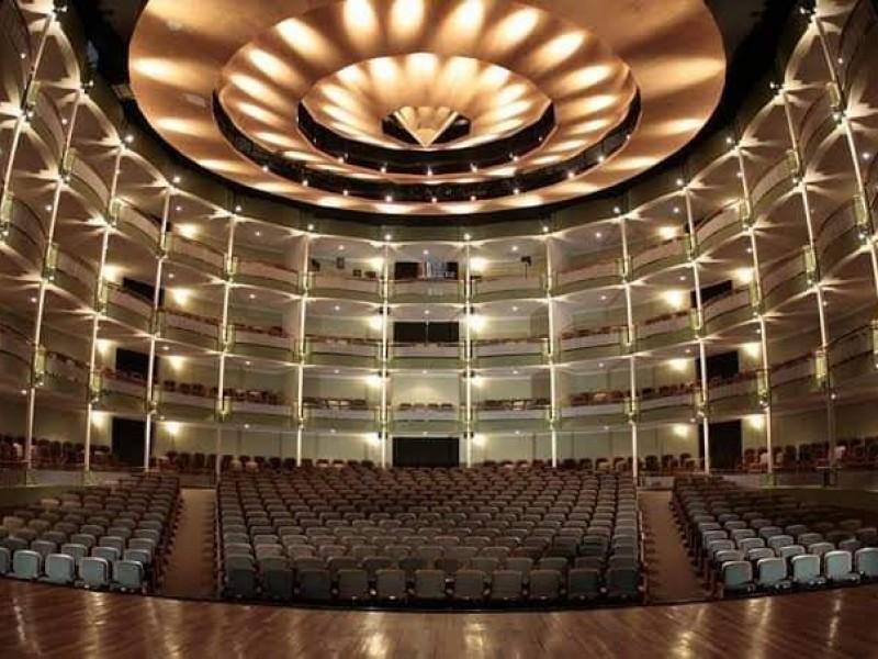 Tras permanecer cerrado por pandemia, anuncian reapertura del Teatro Obrero