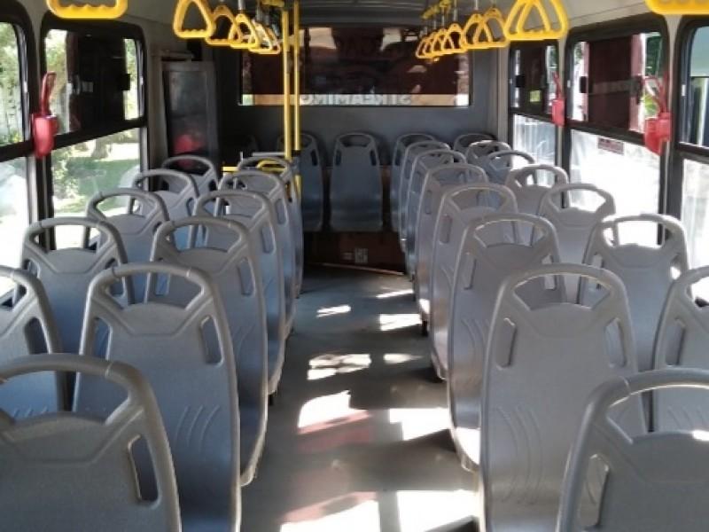 Tras regreso a clases, nula recuperación económica de transportistas