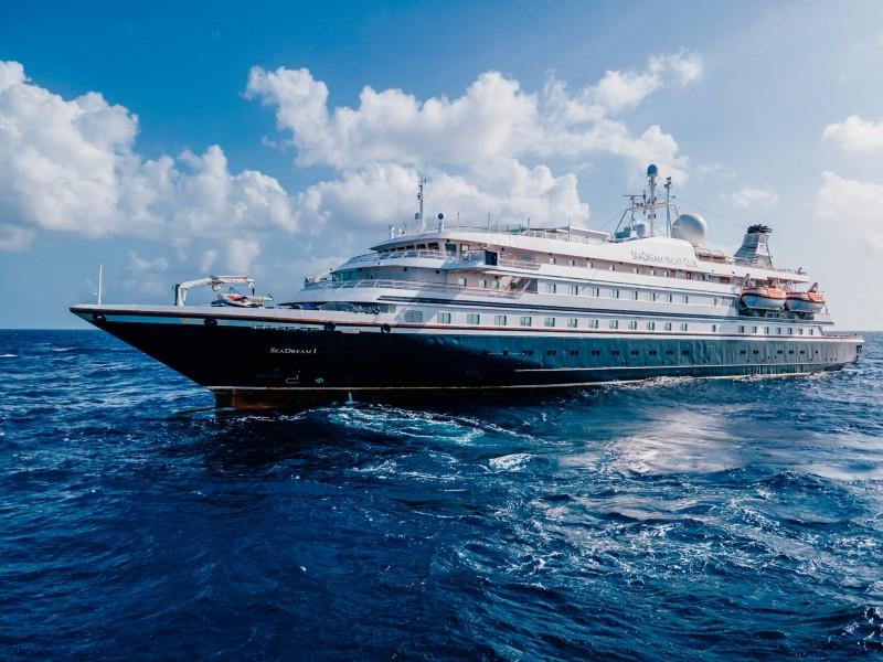 Tras reiniciar actividades, Crucero registra brote Covid-19