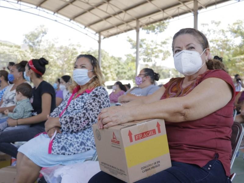 Tras semanas sin casos activos Covid-19, Minatitlán suma 1 caso