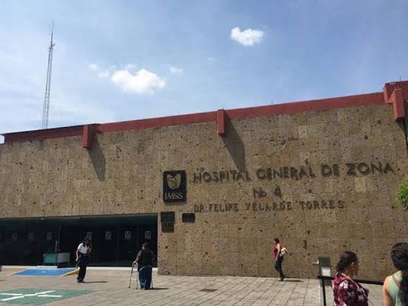 Tras suspensión por pandemia, IMSS reanuda servicios y jornadas quirúrgicas