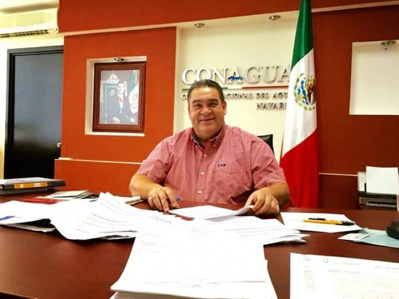 Detienen a Héctor González