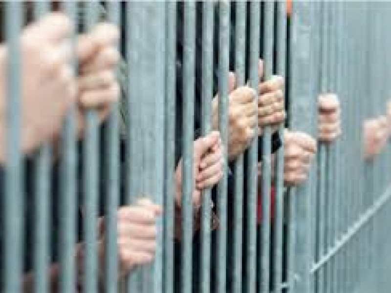 Trasladan a CIEPA a otro preso por tener COVID