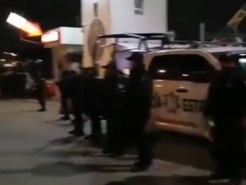 Trasladan a otros penales a reos del CERESO San Miguel