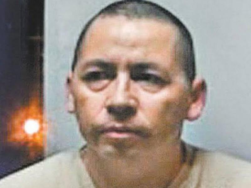 Trasladarán de penal a Mario Aburto