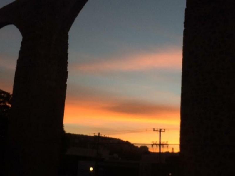 Trasladarán Los arcos a Santa Rosa Jauregui