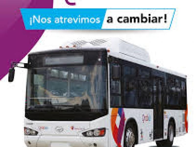 Traslados largos por ineficiente transporte público