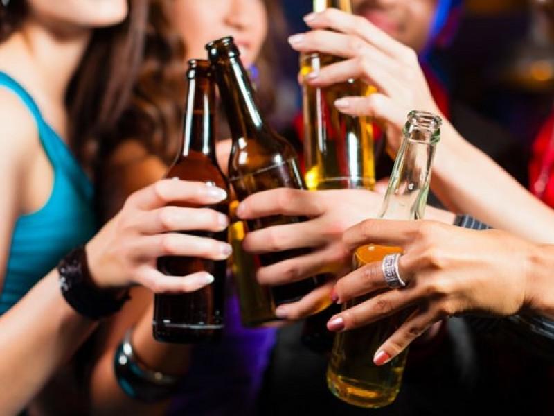 Tratamiento del alcoholismo genera un gasto de 700mdp