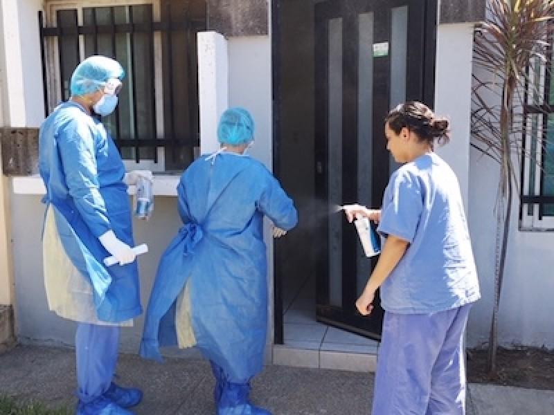 Tratamiento experimental evita la hospitalización de enfermos por covid-19