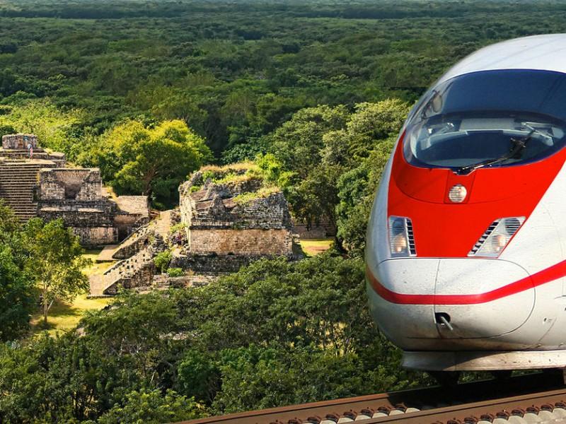 Tren Maya generará impacto ambiental: comunidades indígenas