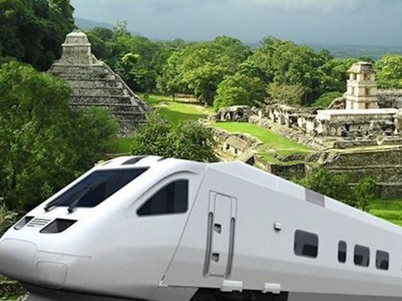 Tren Maya iniciará funciones en 2023: AMLO