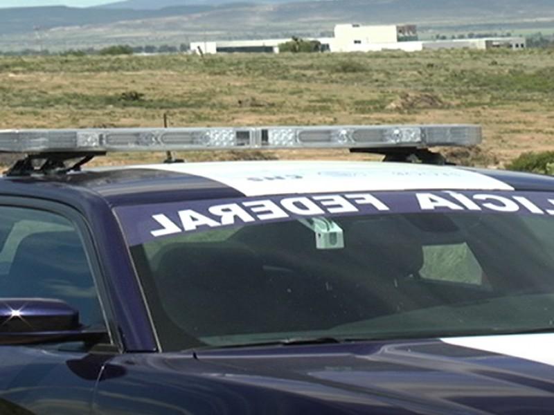 Tres aseguramientos de fentanilo en Zacatecas