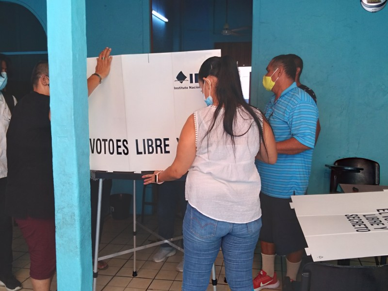 Tres candidatos a la Gubernatura de Colima se declaran ganadores