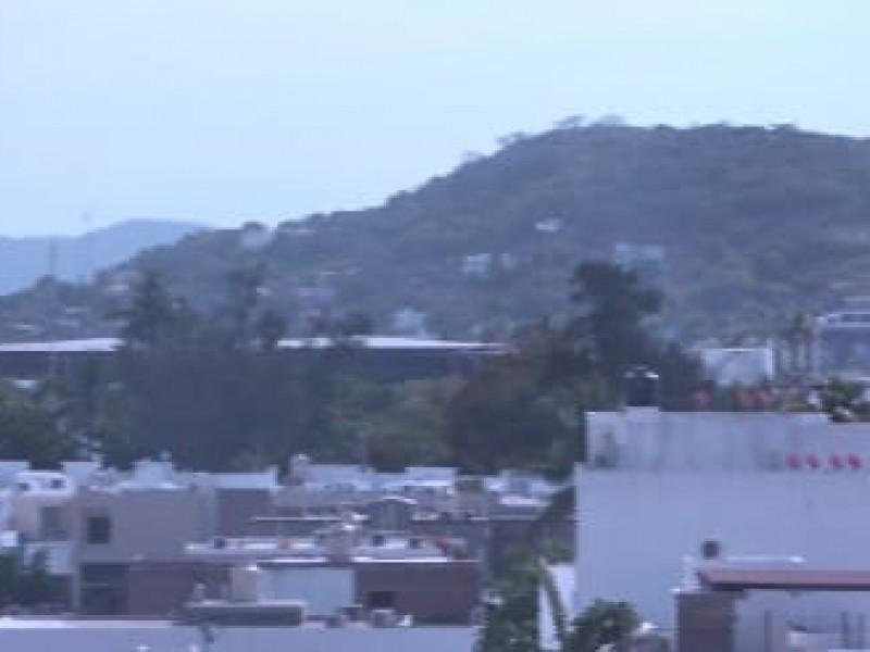 Tres cruceros no arriban a Mazatlán