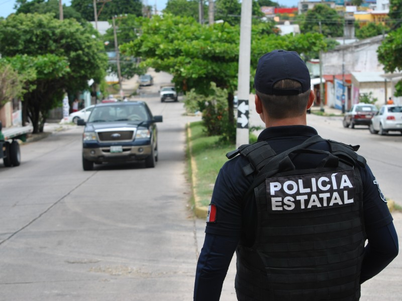 Tres detenidos por delitos contra la salud en Veracruz