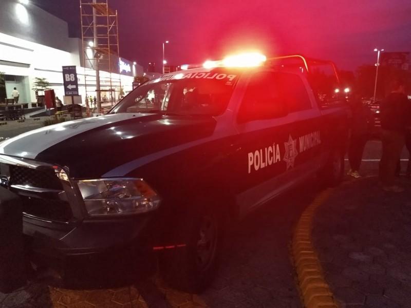 Tres enfrentamientos y un aseguramiento durante jornada nocturna