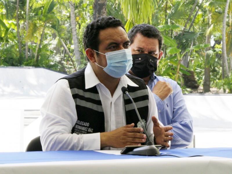 Tres mil 827 viviendas ha sido censadas en Guerrero