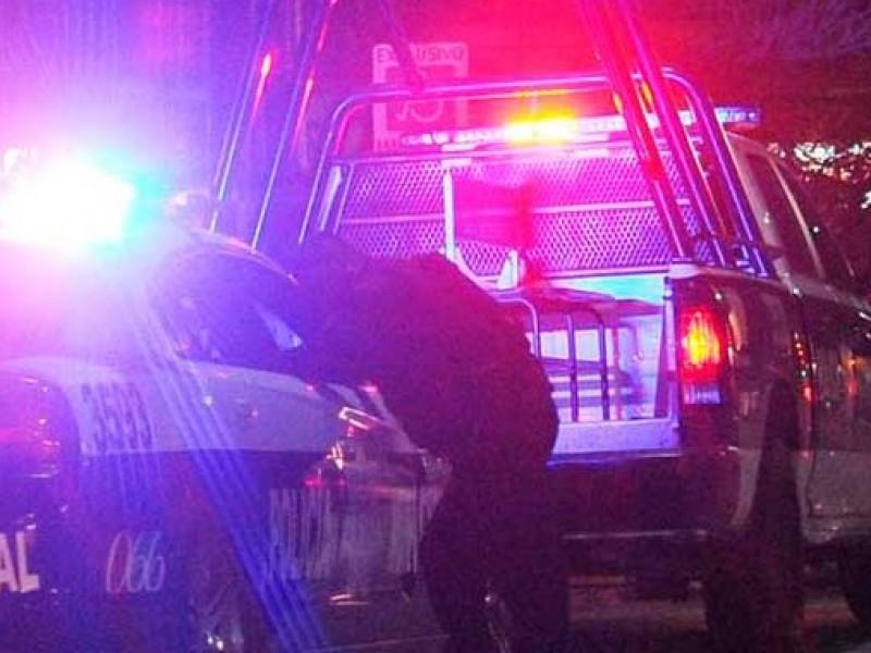 Tres muertos tras balacera en el Barrio 3, en Manzanillo