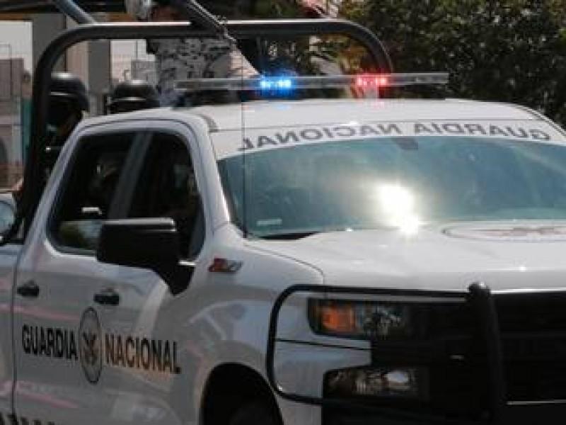 Tres muertos tras enfrentamiento en Río Grande
