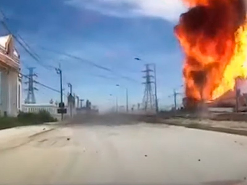 Tres muertos y 50 heridos tras explosión en Tailandia