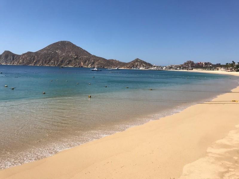 Tres nuevas playas de Los Cabos reciben distintivo Blue Flag