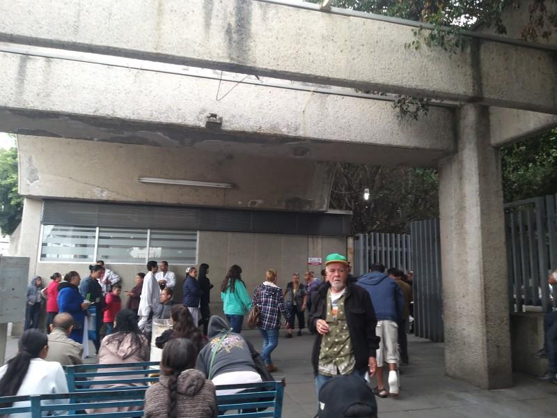 Tres posibles casos de coronavirus en Jalisco