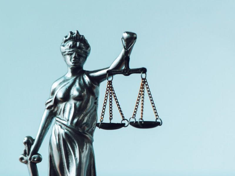 Tribunal apertura Universidad Judicial