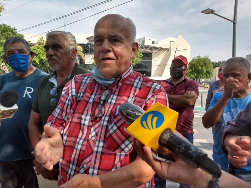Tribunal confirma que mototaxis son ilegales, afirma dirigente de Federación