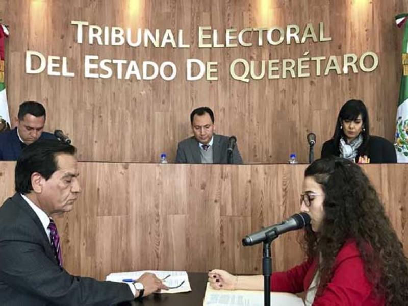 Tribunal Electoral del Estado acredito violencia política de género
