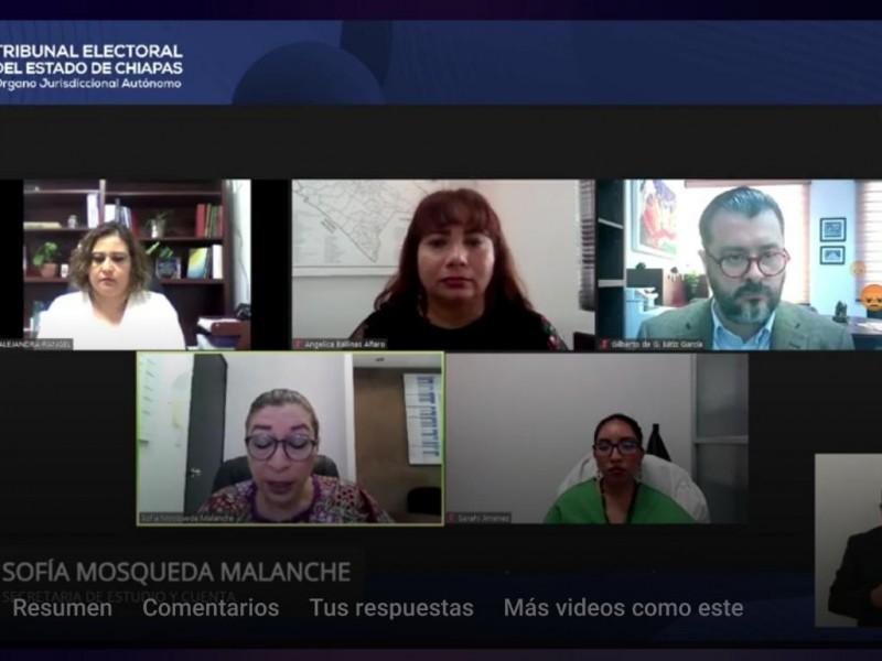 Tribunal Electoral tira elecciones en San Cristóbal, habrá extraordinaria