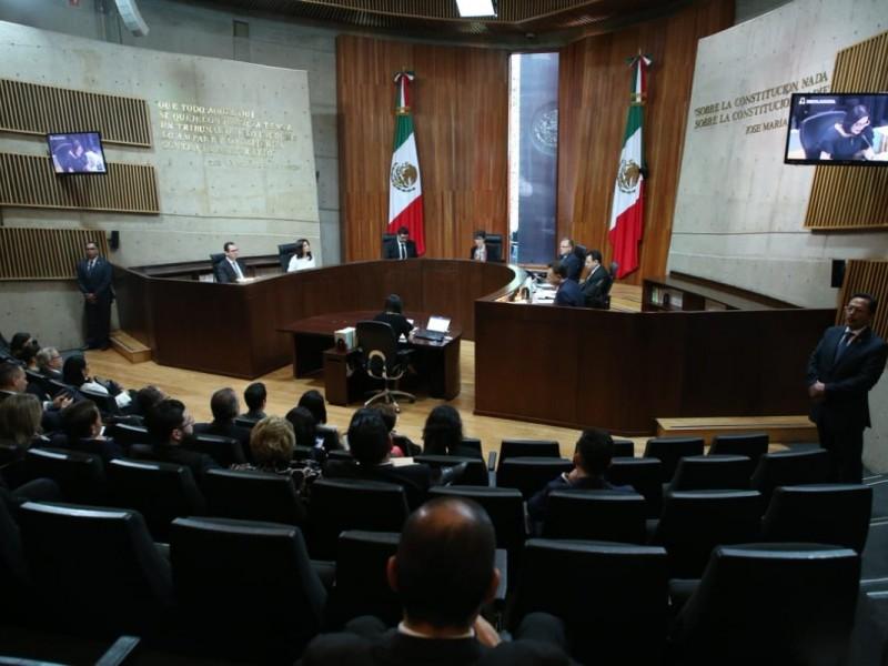 Tribunal inicia sesión para aprobar validez de comicios