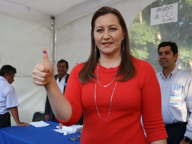📹 Tribunal ratifica triunfo de Martha Erika Alonso