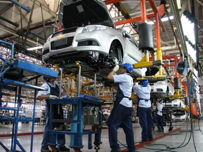Triunfo de Biden quitaría a Querétaro del mercado automotriz:Ruiz Torre