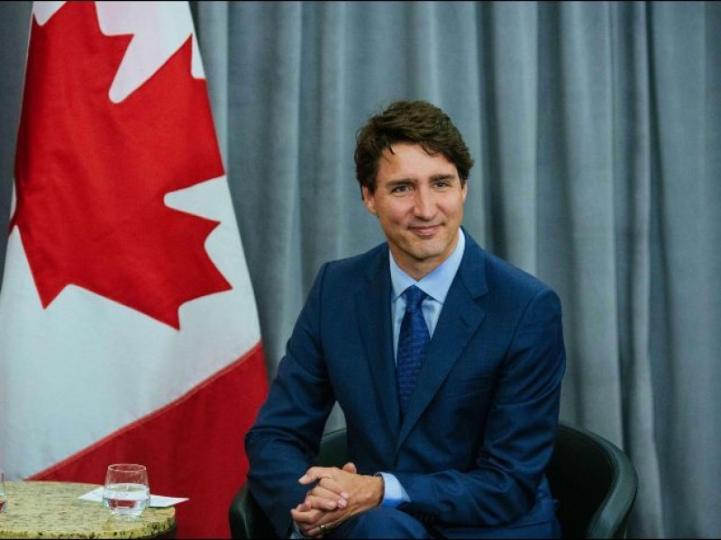 Trudeau, optimista en TLCAN