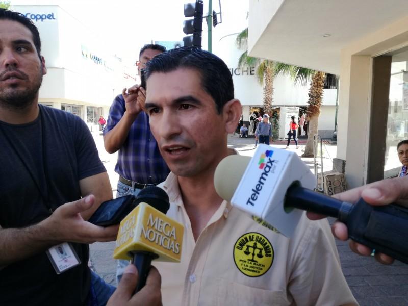 Critica Unión de Usuarios a diputados por el acuaférico