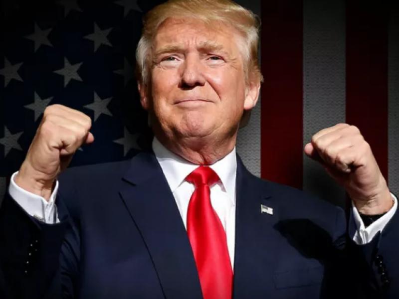 """Trump anticipa """"gran acuerdo"""" en TLCAN con México"""