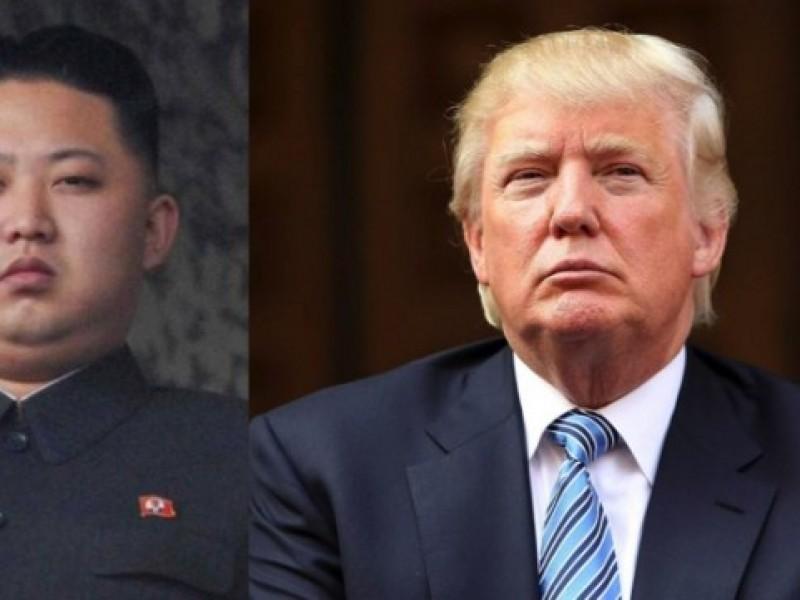 Trump cancela su reunión con Kim Jong