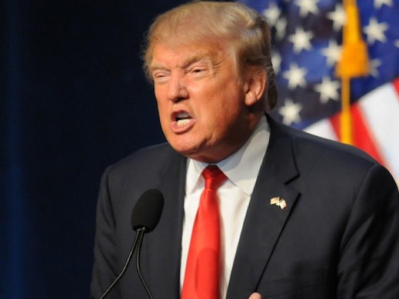 Trump cumple amenaza: recorta ayuda a migrantes