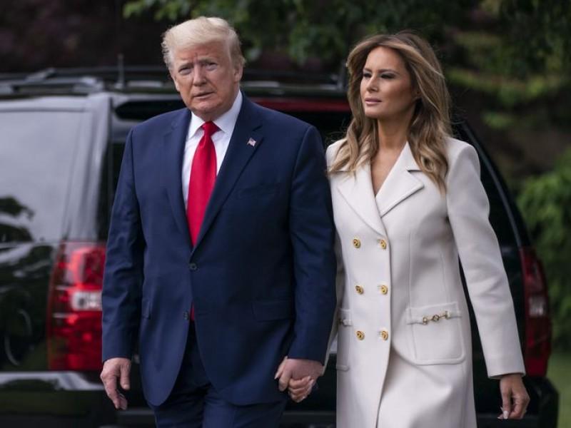 Trump dejará la Casa Blanca el 20 de enero