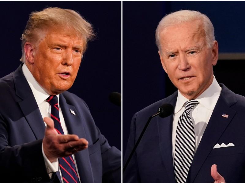 Trump finalmente cede; inicia oficialmente transición de poderes a Biden