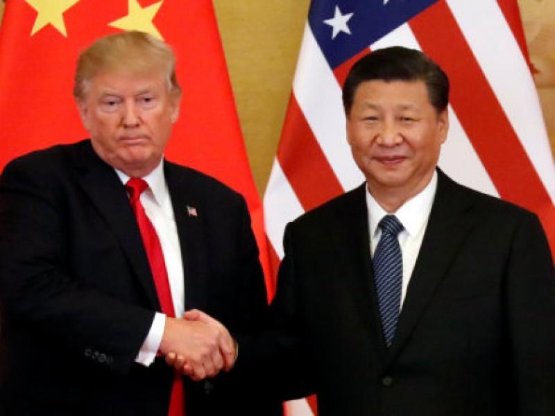 Trump insiste en aumentar tarifas a China