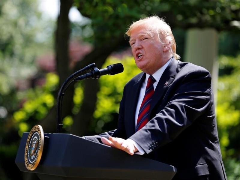 Trump pide admitir más inmigrantes calificados