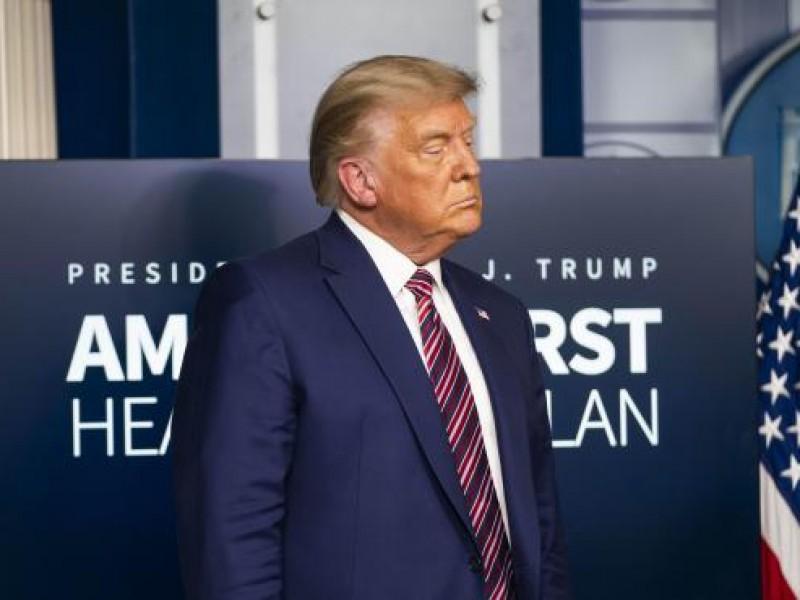 Trump se pone en manos del Colegio Electoral