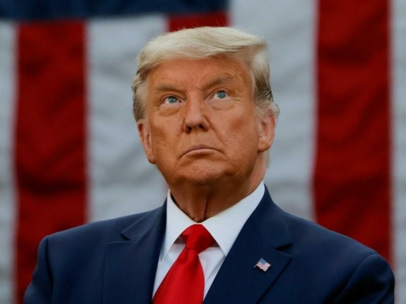 Trump va por la presidencia de EU en 2024: exvocero