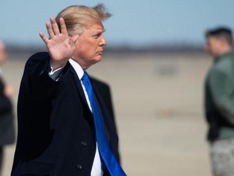 Trump visitará heridos del tiroteo en Texas