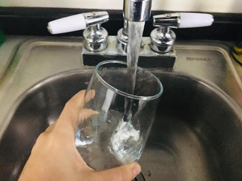Turbiedad es temporal,agua de LM es apta para consumo humano;Coepriss