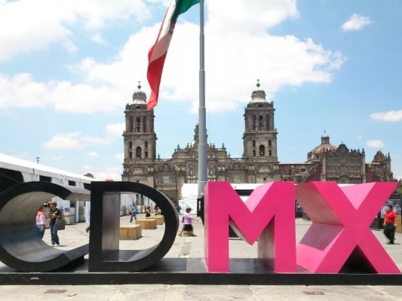 Turismo CDMX pierde 8 mil millones de pesos